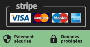 ecodring paiement sécurisé