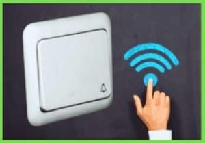 sonnette de porte wifi